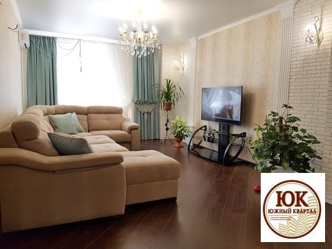 Продается крупногабаритная 2-квартира с хорошим ремонтом и мебелью. - Фото 1