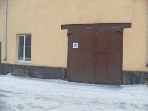 Гаражный бокс 152 кв. ул. Предзаводская - Фото 2
