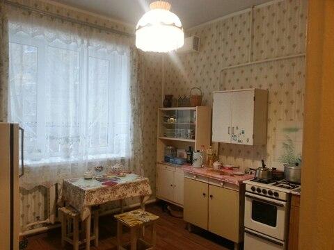 Продаётся 2-комн. квартира в г. Кимры, пр-д Титова, 7 - Фото 1