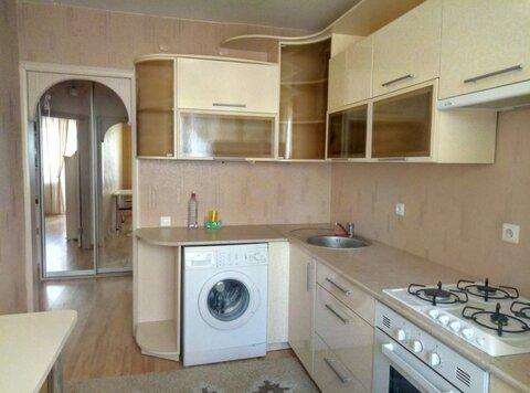 Продажа 1-комнатной квартиры, 35 м2, Риммы Юровской, д. 2 - Фото 5