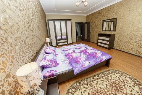 2х комн апартаменты с гостиничным сервисом, посуточно - Фото 4