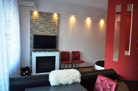 1-комнатная в идеальном состоянии, Ялта, новострой - Фото 4