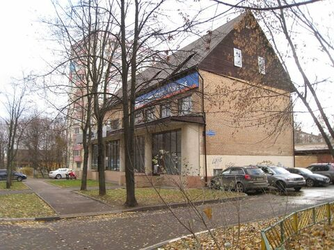 Офис в аренду 190 кв.м в Красногорске - Фото 2