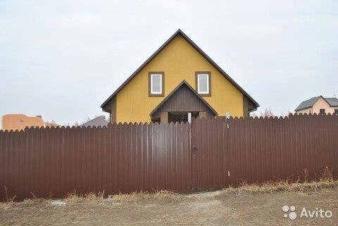 Продаётся дом в п. Майский - Фото 3