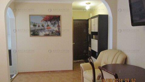 Продается двухкомнатная квартира в тихом районе - Фото 5