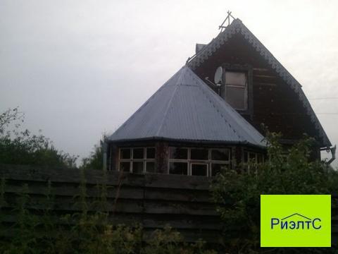 Дом в экологически чистом районе - Фото 2