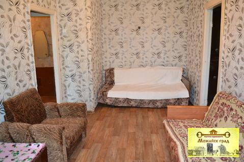 Cдаётся 2х комнатная квартира п.Дзержинского д.15 - Фото 2