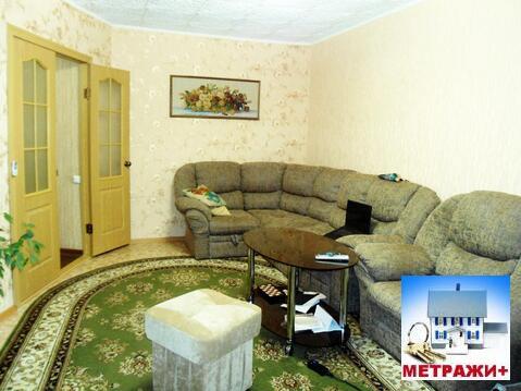 3-к. квартира в Камышлове, ул. Молодогвардейская, 10 - Фото 2