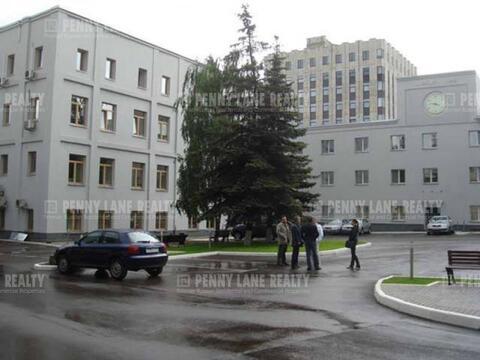 Сдается офис в 2 мин. пешком от м. Преображенская площадь - Фото 1