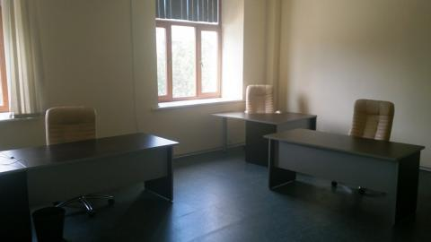 Аренда офиса 135 м. на Малом Левшинском переулке 7 - Фото 2