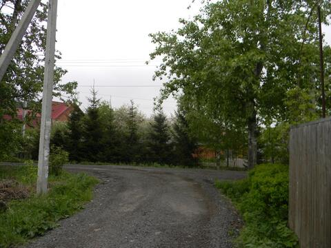 Участок 6 сот. , Боровское ш, 18 км. от МКАД. - Фото 2