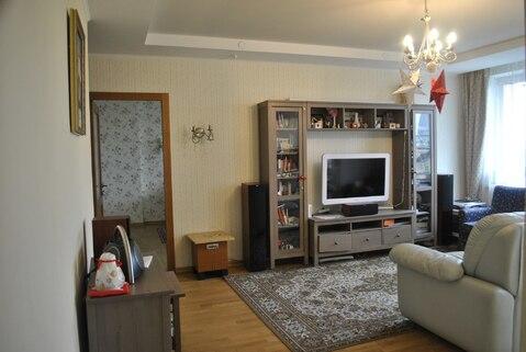 Срочно продается шикарная 3-к квартира в Москве - Фото 4