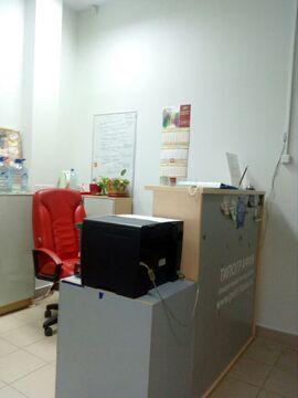Офис в центре города в аренду - Фото 3