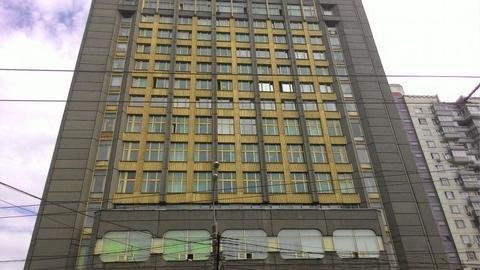 Бизнес центры и административные здания: 19 кв/м метро Пролетарская - Фото 1