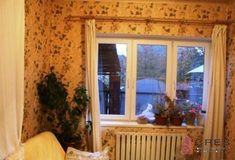 Коттедж с участком 1 - я Сальковская улица - Фото 2