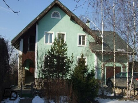 Аренда дома, Покровское, Истринский район - Фото 1