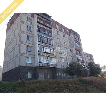 Екатеринбург, Минометчиков 58 - Фото 1