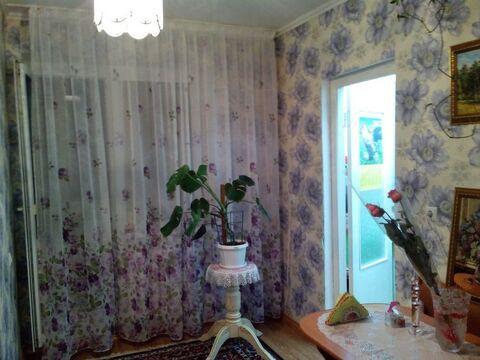 Крупногабаритная двухкомнатная квартира в Таганроге. - Фото 5