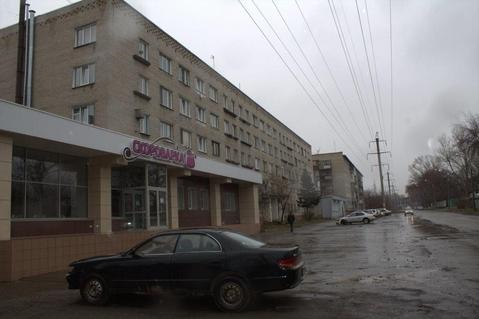1-к квартира ул. Молодежная, 2а - Фото 4