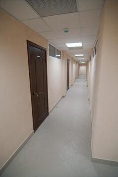 Офисное помещение 116 кв.м. на 1 этаже в центре ул. Гафури - Фото 5