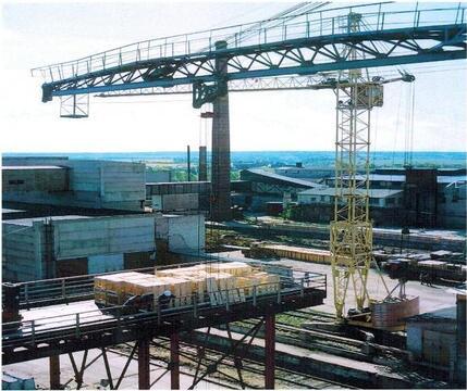Производственный комплекс в Тверской области с ж/д веткой - Фото 1