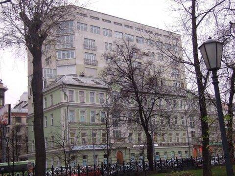 Просторная квартира в современном доме с охраной - Фото 1