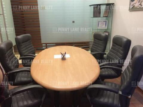 Продается офис в 6 мин. пешком от м. Парк культуры - Фото 4