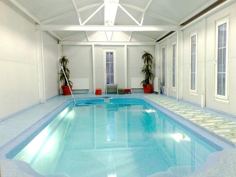 Дом для ПМЖ с бассейном в 30 км от Москвы по Минскому шоссе - Фото 5