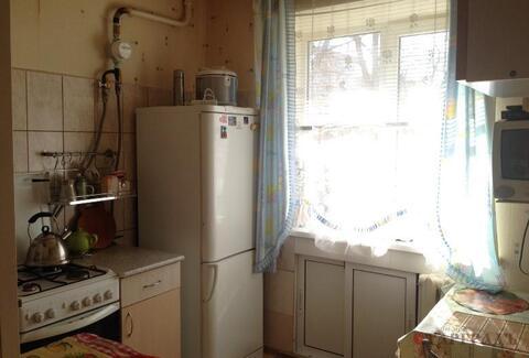 Отличная однокомнатная квартира в тихом районе Сосновой рощи на ул. Ка - Фото 2