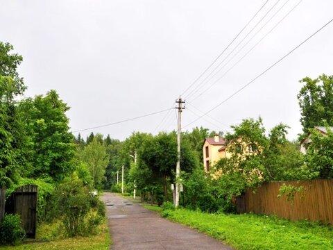 """Участок 20,5 с в кп """"Конверсия"""" на Калужском ш в 32 км. от МКАД - Фото 3"""