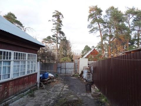 Дом 70 кв.м, участок 2,1 сотка. с Немчиновка. 3 км от МКАД. - Фото 3