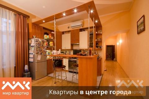 Аренда квартиры, м. Гостиный двор, Малая Морская ул. 7 - Фото 1