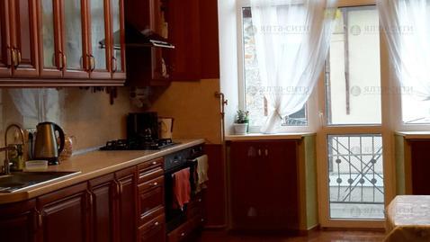 Продается 3-комнатная квартира в Ливадии - Фото 1