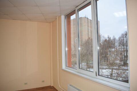 43 кв. м аренда офиса в БЦ на Речной с юридическим адресом - Фото 5