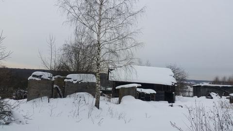 Продается земельный участок, Перхурово, 18 сот - Фото 2