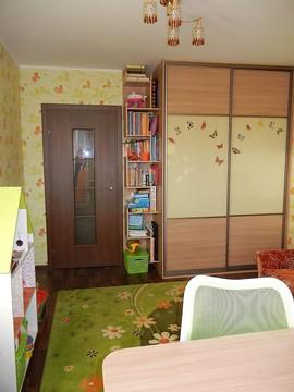 Продажа 2-комнатной квартиры, 60 м2, г Киров, Сурикова, д. 50 - Фото 4