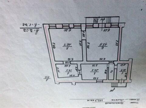 Продам торговое помещение 152 кв.м, м. Площадь Восстания - Фото 2