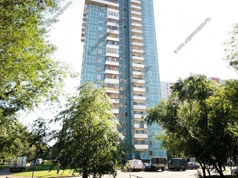 Продажа квартиры, м. Рязанский Проспект, Ул. Яблочкова - Фото 2