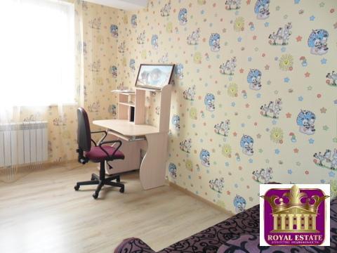 Сдам 3-х комнатную квартиру с новым евроремонтом в новострое - Фото 4