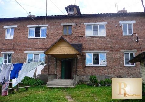 Двухкомнатная квртира в . Боровск - Фото 1