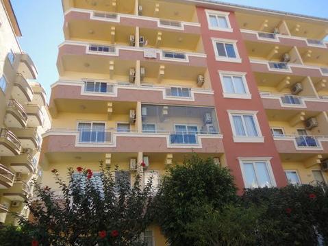 62 000 €, Продажа квартиры, Аланья, Анталья, Купить квартиру Аланья, Турция по недорогой цене, ID объекта - 313153808 - Фото 1