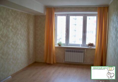 Современная квартира в новом доме - Фото 3