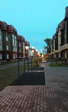 Сдается 1 к квартира студия Королев улица Горького - Фото 1