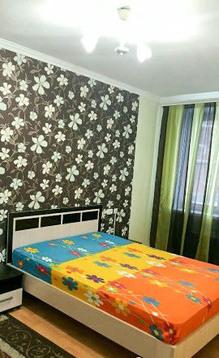 Сдается 3-х комнатная квартира 80 кв.м. в новом доме ул. Ленина 203 - Фото 1