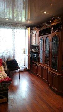 Продажа 2 комнатной квартиры м.Алма-Атинская (Братеевская улица) - Фото 5