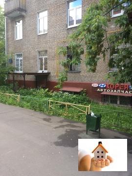 Псн 224 кв м,7-я Текстильщиков , д 13 - Фото 4