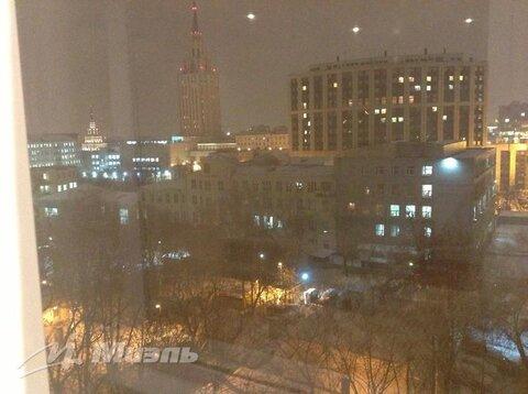 Продажа квартиры, м. Комсомольская, Ул. Спасская Б. - Фото 5