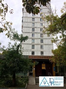 3-комнатная квартира 64,1 кв.м. в пешей доступности от метро Царицыно - Фото 3