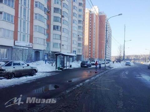 Продажа квартиры, м. Улица Скобелевская, Ул. Маршала Савицкого - Фото 1