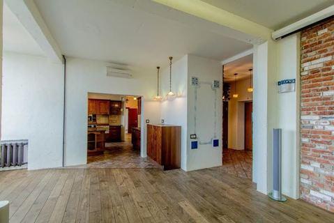Квартира 142 кв м с ремонтом в монолитном доме, Новокуркинское ш. 45. - Фото 5